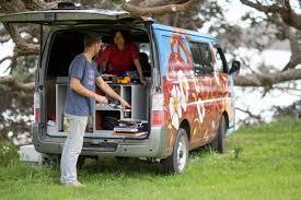 escape camper van hire campervan rentals travellers autobarn