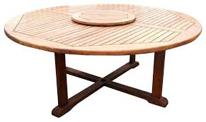 round wood patio table round outside table attractive round wood patio table outdoor tables