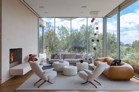 interior of luxury homes a contemporary luxury home in la tree top residence by belzberg