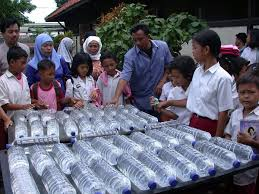 solar water disinfection wikipedia