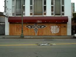 window tinting oakland ca wheatpaste endless canvas u2013 bay area graffiti and street art