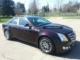 2008 cadillac cts performance 2008 cts images search