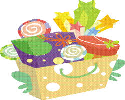 raffle baskets gift basket office clip t baskets clipart free 2
