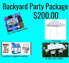 bounce house u0026 party rentals in palm coast fl flagerbounce com