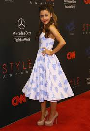 ariana grande halloween costume inspiration from the music of
