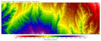 Colorado Topo Maps by Colorado Topographic Maps