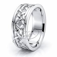 celtic knot wedding bands celtic wedding bands avon celtic knot ring comfort fit 7mm