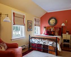 Wall Color Combination Houzz - Color combination for bedroom