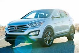 hyundai santa fe 2013 mpg used 2013 hyundai santa fe for sale pricing features edmunds