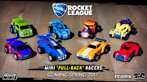 nerf battle racer rocket league toys coming this spring rocket league official site