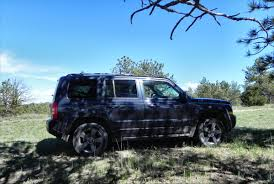 jeep patriot off road tires 2015 jeep patriot runs the course
