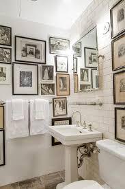 bathroom wall decor ideas best 25 bathroom wall decor ideas on half bath in