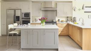 kitchen fresh shaker kitchens designs home decor color trends