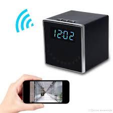 wireless hidden spy camera hd 1080p wifi home security camera