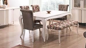 yemek masasi yemek odaları yemek odası berke mobilya