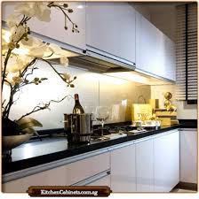best and most appealing hdb kitchen design singapore within