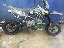 motocross bikes for sale manchester 160cc cwr pit bike in wigan manchester gumtree