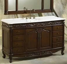 Bathroom Cabinets  Bathroom Cabinets Dark Wood Dark Brown - Dark wood bathroom cabinets