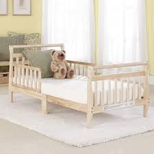 Sleigh Toddler Bed Oshi Classic Sleigh Toddler Bed