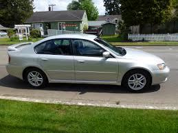 subaru legacy convertible 2005 subaru legacy sedan awd auto sales