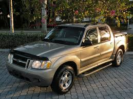 2013 Ford Explorer Sport Trac 2003 Ford Explorer Sport Trac Xlt For Sale Auto Haus Of Fort Myers