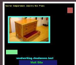Woodworking Projects With Secret Compartments - počet nápadov na tému jewelry box plans na pintereste 17