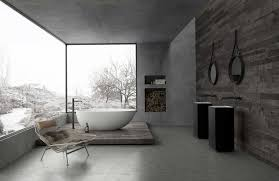 Masculine Bathroom Decor by Modern Bathroom Design Ideas Completed With Perfect Bathtubs And