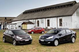 hatchback cars kia kia rio 3 door hatch sedan review caradvice