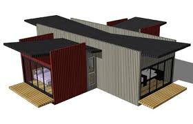 Shipping Container Home Design Kit Gallery For U003e Shipping Container Homes Prices Home Pinterest