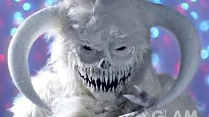 professional special effects makeup a terrifying of thrones white walker special effects makeup