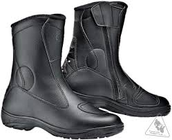 motorcycle footwear mens sidi traffic rain men u0027s water resistant motorcycle boot
