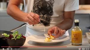 declic cuisine déclic en cuisine noix de st jacques poêlées au vinaigre de