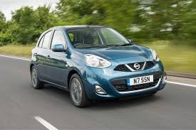 nissan micra k13 2010 car review honest john