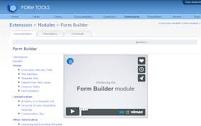 12 best online form builders for your website