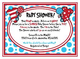 dr seuss baby shower invites reduxsquad com