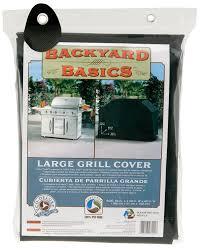 amazon com backyard basics 65 inch grill cover outdoor grill