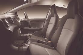 Honda Brio Smt Interior Honda Launches Brio Exclusive Edition