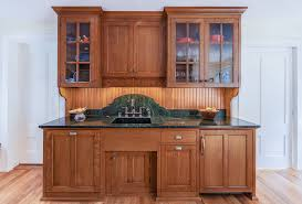 Kitchen Design Portland Maine Shipbuilder House The Kennebec Company