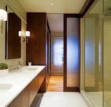 bathroom doors ideas pocket door bathroom design gurdjieffouspensky