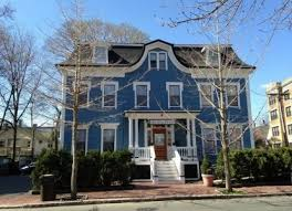 Downtown Cape Cod - cape cod massachusetts bed and breakfast inns