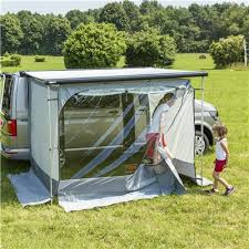 Fiamma Awnings Uk Fiamma Privacy Room Van 270 Awning Enclosure For Campervans Or
