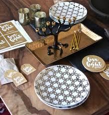 hanukkah tableware chanukah vs dinnerware chai home