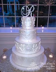 wedding cakes with bling jewelry bling cake palermo s custom cakes bakery