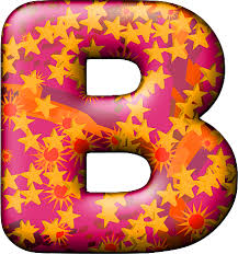 balloon letter b images reverse search