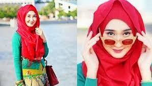 tutorial pashmina dian pelangi tutorial hijab pashmina ala dian pelangi 1 hijab pinterest
