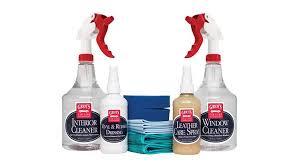 Interior Car Shampoo Top 30 Best Car Cleaning Kits The Heavy Power List