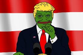 Pepe Meme - anti defamation league identifies pepe the frog meme as anti