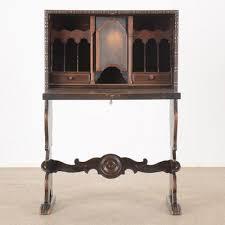 Plantation Desk Online Furniture Auctions Vintage Furniture Auction Antique