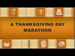 tv20 thanksgiving day sports marathon promo