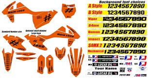 ama motocross logo s4mx u2013 ktm lc 3 series